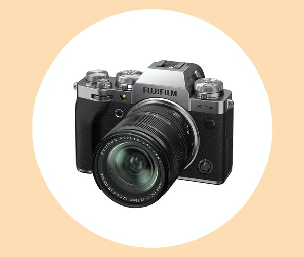 The 11 Best Travel Cameras for 2020