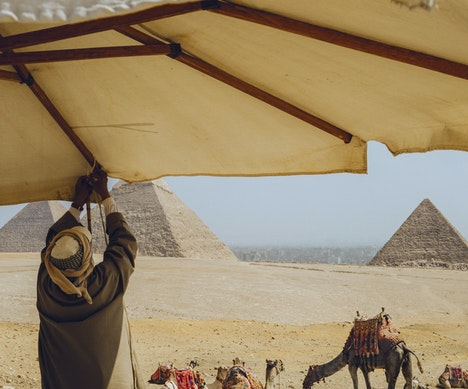 Egypt Rising: Why 2019 Is the Year to Visit the Land of the Pharaohs   Egypt