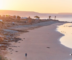 You Don't Have to Surf to Fall in Love With This Bohemian Moroccan Beach Town