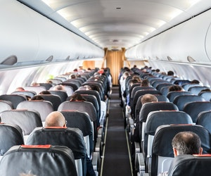 New Aviation Bill Could Mean Even Smaller Airplane Seats