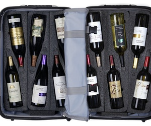 Tools for the Well-Equipped Wine Tourist