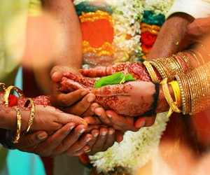 You Can Pay to Attend a Traditional Wedding in India