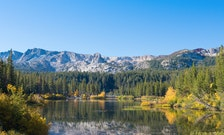 A Family-Friendly Road Trip to California's Mammoth Lakes