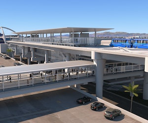 A New Train and Terminal Upgrades Promise to Reinvent LAX