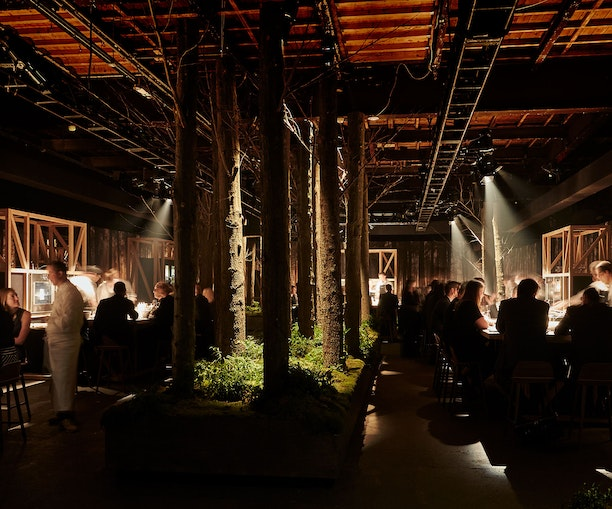 NYC's Magical Restaurant 1683 Will Pop Up in Los Angeles for Three Nights Only