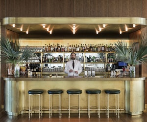 Hotel Bars That Travel Editors Love