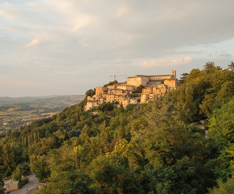 The Untapped Region Where Italy's Oldest Culinary Traditions Live On   Italy