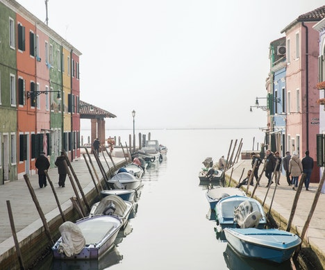 A Local's Guide to the Best Places to Eat and Drink in Venice   Italy