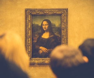 The Louvre Just Put Its Entire Collection Online