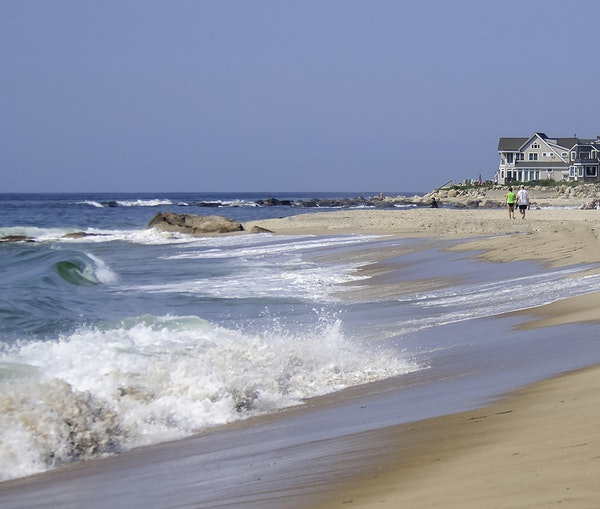The Best Beaches in Rhode Island