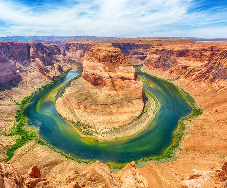 Horseshoe Bend Adds Entrance Fee After Becoming Instagram Magnet  Arizona