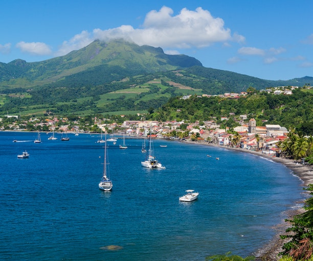 Sail to the Caribbean's Most Magical Islands