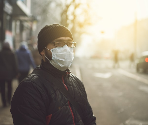 Can Wearing Masks Protect Travelers From Coronavirus?