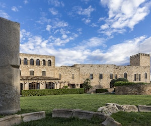 Spain's Parador Hotels Let You Sleep Where Royalty Ruled and Battles Ensued