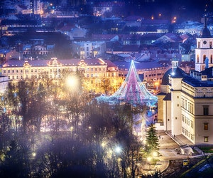 9 Perfectly Christmassy European Cities Without the Crowds