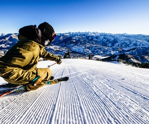 This Overlooked Ski Resort is Actually One of America's Best