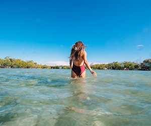 Find Calm and Adventure at These 11 Secluded Beaches in Puerto Rico