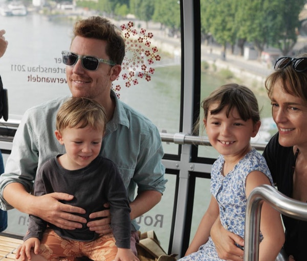 5 Tips for Taking a Family River Cruise
