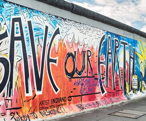 This Fall, Artists Plan to Rebuild—and Redemolish—the Berlin Wall Berlin