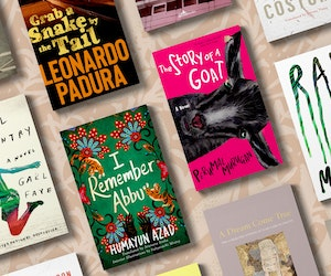 10 Books in Translation You Should Read This Year