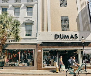 13 Authentic Places to Shop and Dine in South Carolina's Holy City