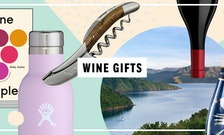 10 Last-Minute Gifts for the Wine Lovers in Your Life