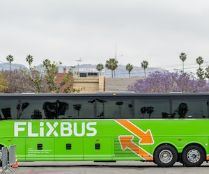 L.A. to Vegas for $2.99: Europe's FlixbusRolls Intothe United States
