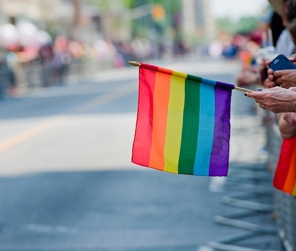 Why I'm Proud That Pride Is Canceled