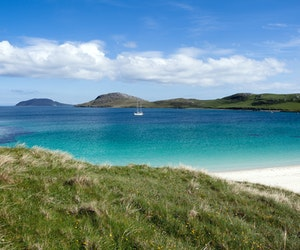 12 of the Best Secret Beaches in the United Kingdom