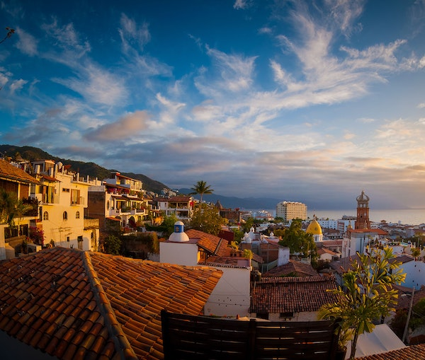 Puerto Vallarta's Historic Center Is Now a Protected Cultural Heritage Area