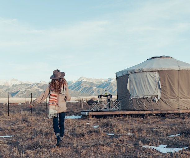 How to Book Truly Unique Camping Experiences