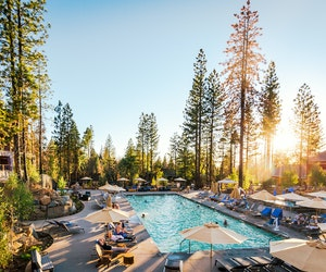 Yosemite Lodges That Are Perfect for Families and Groups