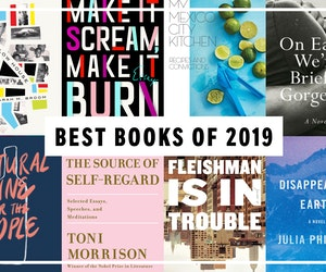 The Best Books of 2019 to Pack for Your Next Trip