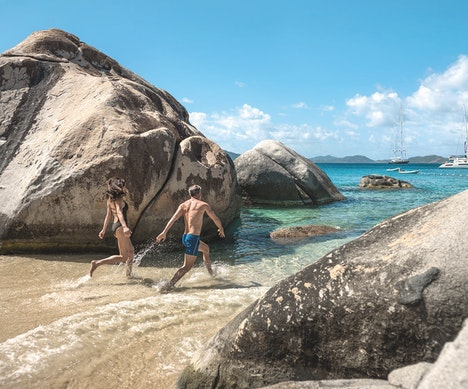 The British Virgin Islands Are Back and Ready for Your Visit   British Virgin Islands