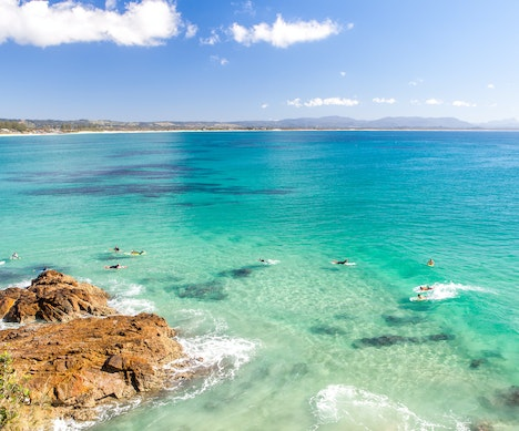 5 Places Where It's Glorious Summer Right Now   Australia
