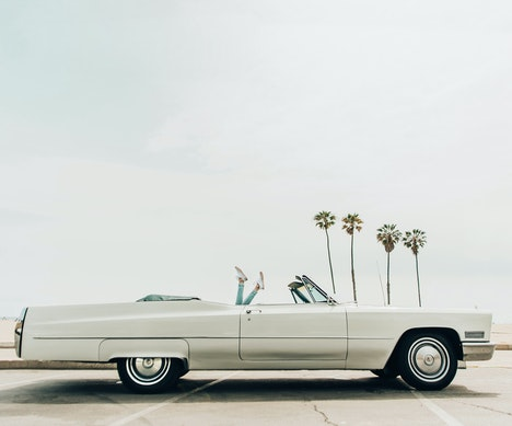 Score a Classic Car Rental With a Stay at These Southern California Hotels Los Angeles