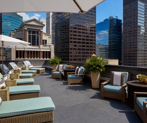 Why Summer is Amazing at this New York City Luxury Hotel