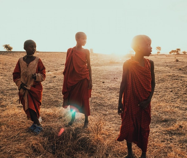 Around the World From a Travel Photographer's Perspective
