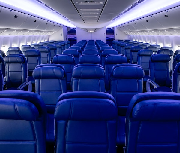 Delta Just Made Its Economy Seats Bigger
