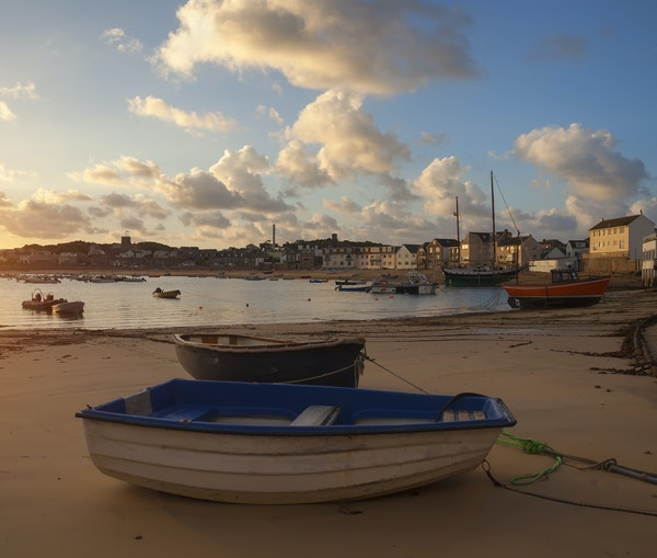 The Isles of Scilly Are Britain's Most Beautiful Hidden Secret