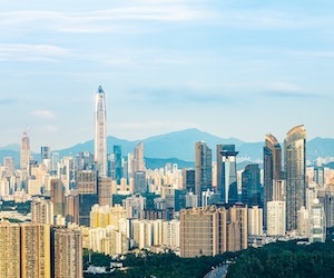 Why You Should Go to Shenzhen Now