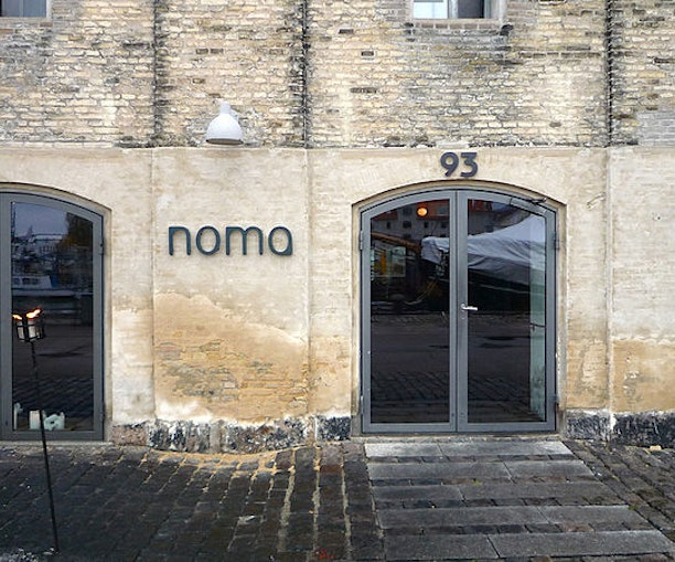 Everything You Need to Know About Noma's New 'Hood