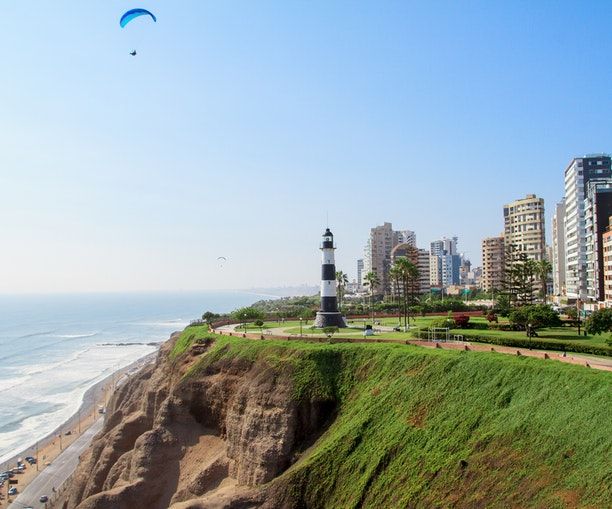 Why Now Is the Time to Visit Lima