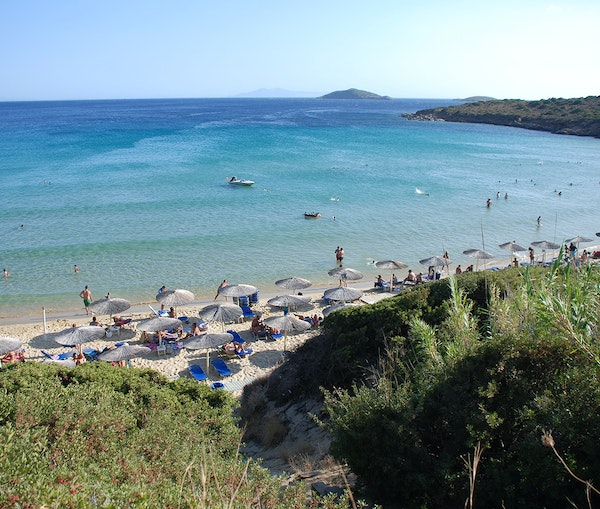 Which Greek Islands Are Right for You?