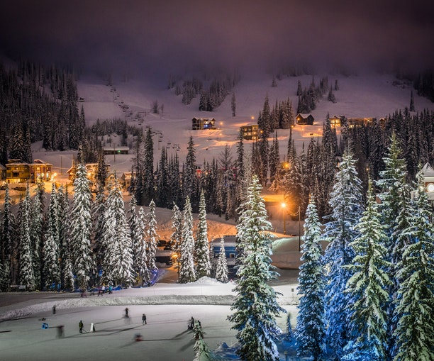 Here's Why Après-Ski is Better in Canada