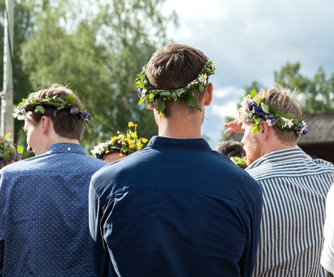 Sweden's Magical Midsommar Festival Is Straight out of a Fairytale   Sweden