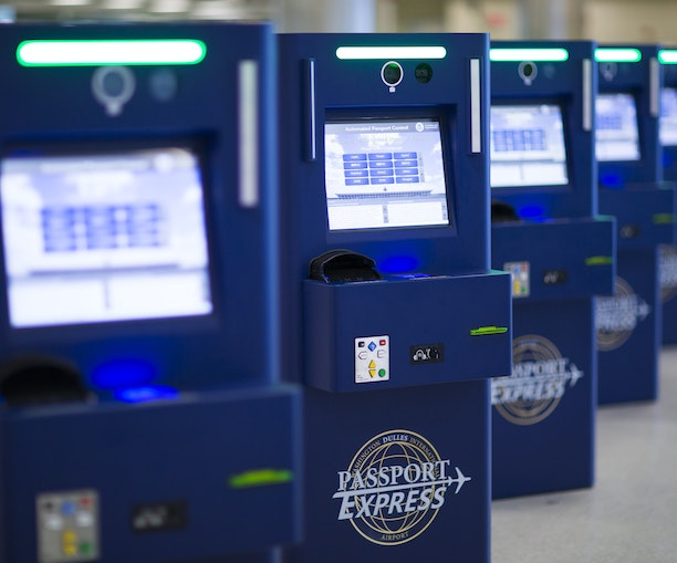 Global Entry Will Soon Be Quicker—but at What Privacy Cost?