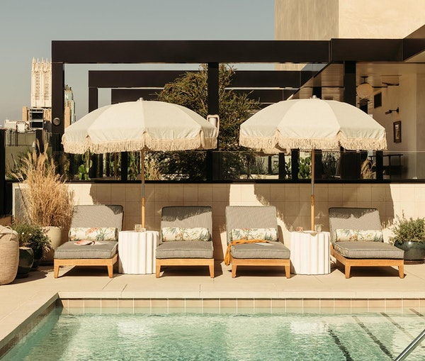 Why You Should Go to L.A. This Fall