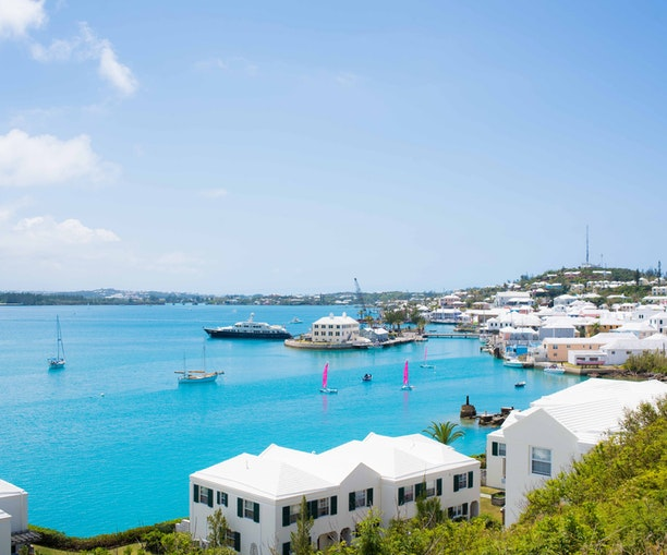 A Local Explains Why Bermuda Is More Than Just a Pretty Place