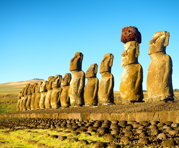 How to See 14 Iconic UNESCO Sites on a Single Trip